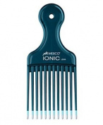 Mebco Classic Ionic Large Lift #L224N Hair Pick