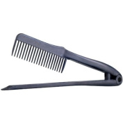 Cricket Carbon Straightening Hair Comb, 80ml