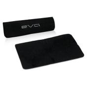 Eva NYC Heat-Proof Travel Mat & Case, Black, 1 ea