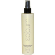 Sojourn Thermal Protection Straightener for Unisex, 250ml