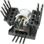 J2 Hair Tool Premium Heater Thermal Styling Kit (Model