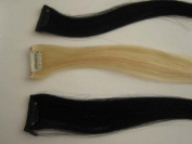 New Arrival Natural Colour 40pcs 100g/pack Clip in Brazilian Hair Extensions