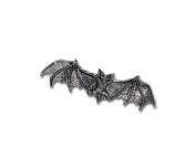 Darkling Bat - Slide Gothic Hair Accessories Alchemy Alternative Lifestyle