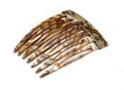 France Luxe Mini Push Up Comb - Classic