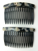 Charles J. Wahba Basic Side Comb Pairs