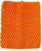 """6"""" (15.24cm) Crochet Headband - Tutu Pettiskirt Top Halter"""
