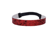 Midwest Design Imports Glitter Headband, One Size Fits Most, 30ml