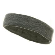 Headband(regular)-Lt Grey W12S25D