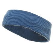 Head Band (wide)-Lt Blue W12S25B
