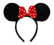 Minnie Ears Headband