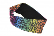 Reversible Print Headband
