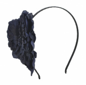 Big Flower Headband Hair Accessory for Kids Girls Teens Women