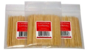 Cinnamon Toothpicks 200ct