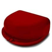 Economy Retainer Case RED