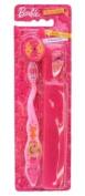 Barbie My Fab Travel Toothbrush Kit