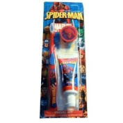 Dr. Fresh Spider-man Travel Kit Toothpaste/Toothbrush