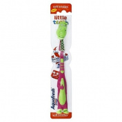 Aquafresh Little Teeth Children's Toothbrush - 4-6 years old - 91669 Colour May Vary