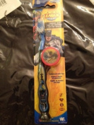 Batman(justice League) Toothbrush with cap(RED) Travel Kit - 2 Pc
