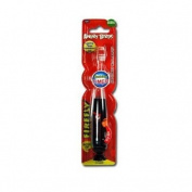 Black Angry Birds Light Up Toothbrush - Angry Birds Toothbrush