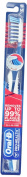 Oral-B Pro-Health All-In-One Medium Toothbrush 1 Count, 1.000 Count