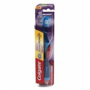 Colgate 360 Degree Surround Sonic Power Full Head, Medium, 1 Ea
