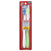 Colgate 360 Degrees Toothbrushes, Full Head, Soft, Value Pack