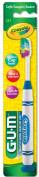 Crayola Suction Cup Toothbrush