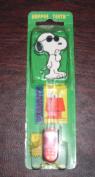 Peanuts Joe Cool Snoopy Child's Toothbrush Child