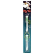 Hy-G Ionic Toothbrush Replacement Heads 2
