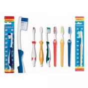 Youth Toothbrush Bundle - 1 per pack