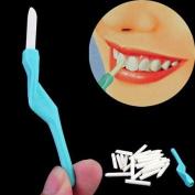 Teeth Tooth Bleaching Whitening Oral Dental Clean Stick