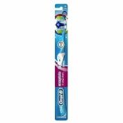 Oral-B Complete 5-Way Clean Medium Toothbrush