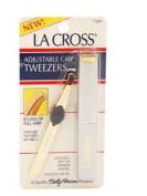 Sally Hansen La Cross Adjustable Grip Tweezers