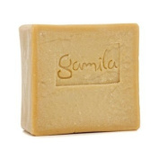 Gamila Secret Cleansing Bar Creamy Vanilla (For Normal To Dry Skin) 115G