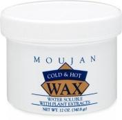 Moujan Hot and Cold Wax Jar - 710mls