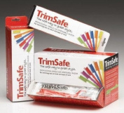 TrimSafe Professional Single Use Disposable Razor