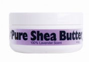 100% Pure Shea Butter - Lavender Scent 120ml