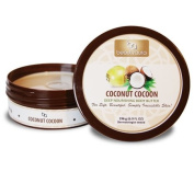 Beauty Aura 'Coconut Cocoon' Body Butter, 196 gm