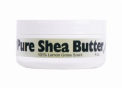 100% Pure Shea Butter - Lemon Grass Scent 120ml