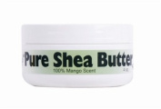 100% Pure Shea Butter - Mango Scent 120ml