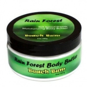 Natural Organic Body Butter - Rain Forest - 240ml - Ships FREE!