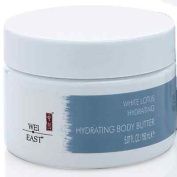Wei East White Lotus Hydrating Body Butter 150ml