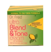 Dr. Fred Summit Ultra Blend & Tone Cream Normal To Oily Skin 60ml