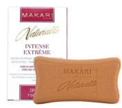 Makari Naturalle Intense Extreme Lightening Exfoliating Purifying Soap Enriched with Shea Butter, SPF 15, 210ml
