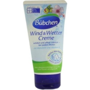 Bubchen Bübchen Wind & Weather Cream Creme 2.54 fl. oz.