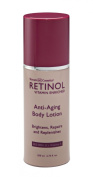 Retinol Anti-ageing Body Lotion 200ml