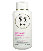 55H Efficacite Extreme Body Lotion Strong Treatment 500ml