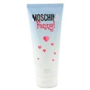 Moschino Funny Perfumed Body Gel - 200ml/6.7oz
