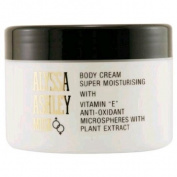 Alyssa Ashley Musk By Alyssa Ashley For Women Body Cream 250ml