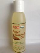 African Angel Sweet Almond Oil 120ml
